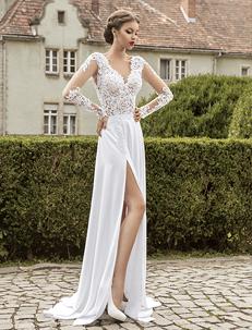 a0b58a95929 Самые красивые свадебные платья в Москве! Цены от 5000 руб ...
