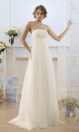 bda77b2566f Стили и силуэты свадебных платьев