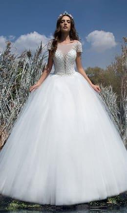 741bd4ec38aad77 Стили и силуэты свадебных платьев   Свадебный салон Валенсия (Москва)