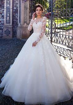Свадебные платья омск напрокат