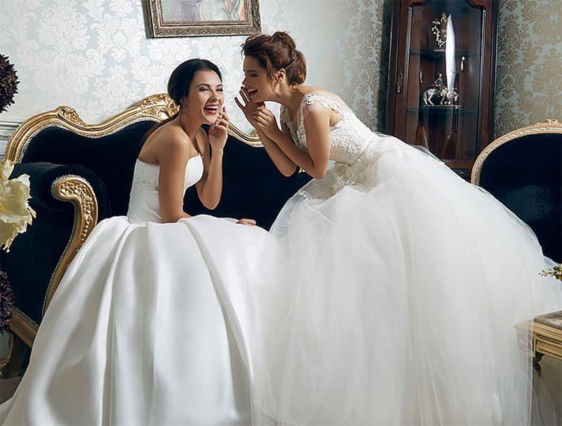 Свадебный салон Валенсия | Свадебные и вечерние платья