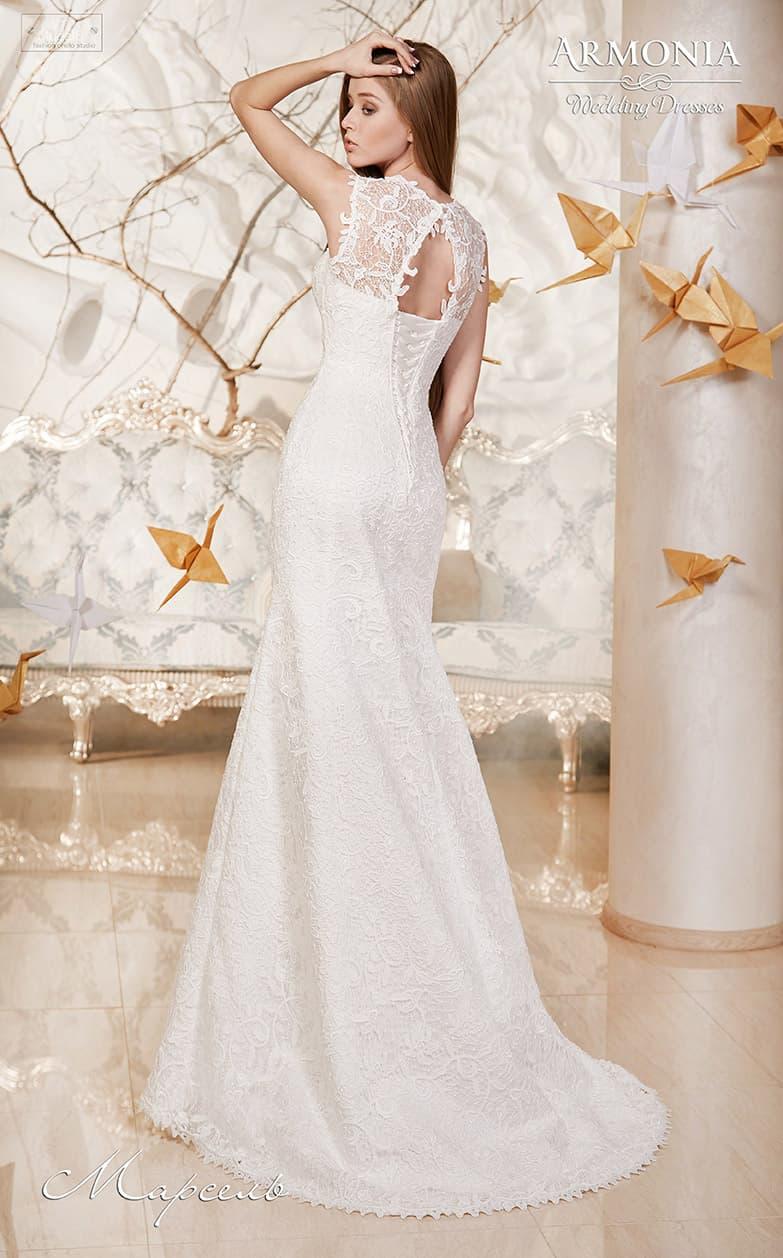 Свадебное  марсель