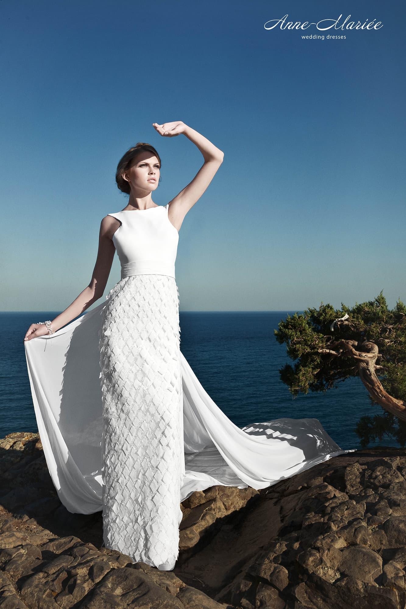 Анне мария свадебные платья