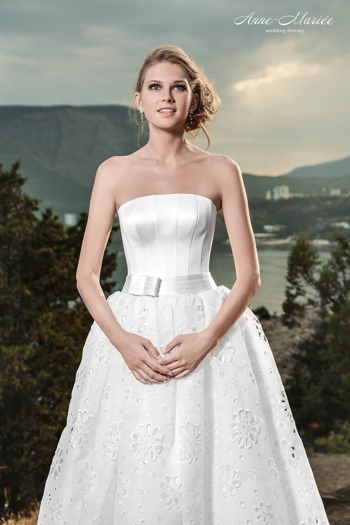 Свадебные Платья Anna Marie