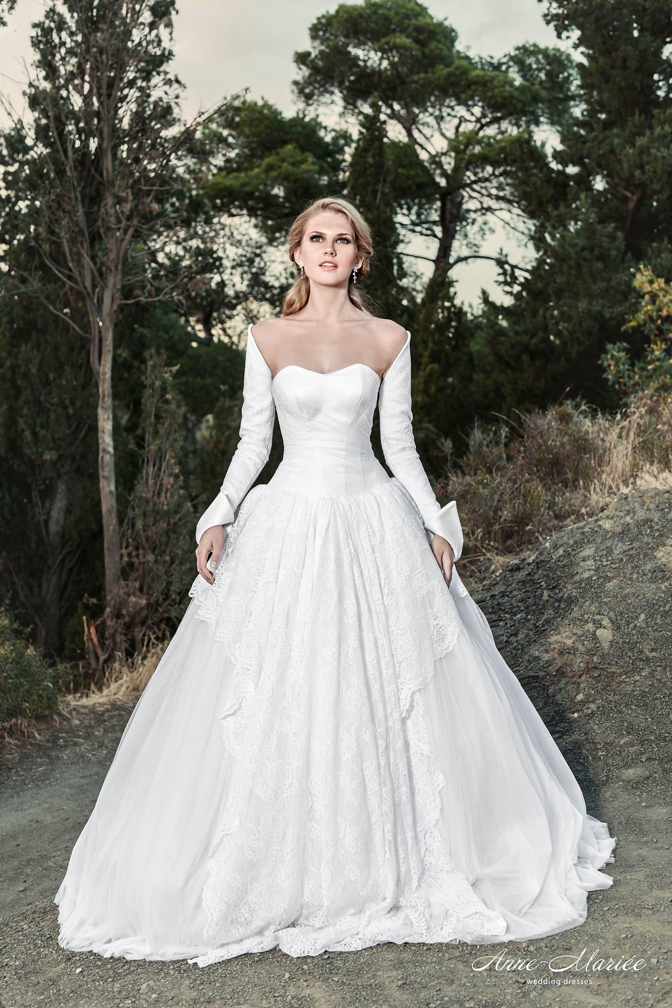 Купить свадебное платье недорого тм neonilla