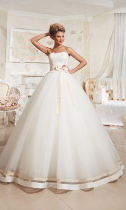Свадебное платье ева уткина луиза
