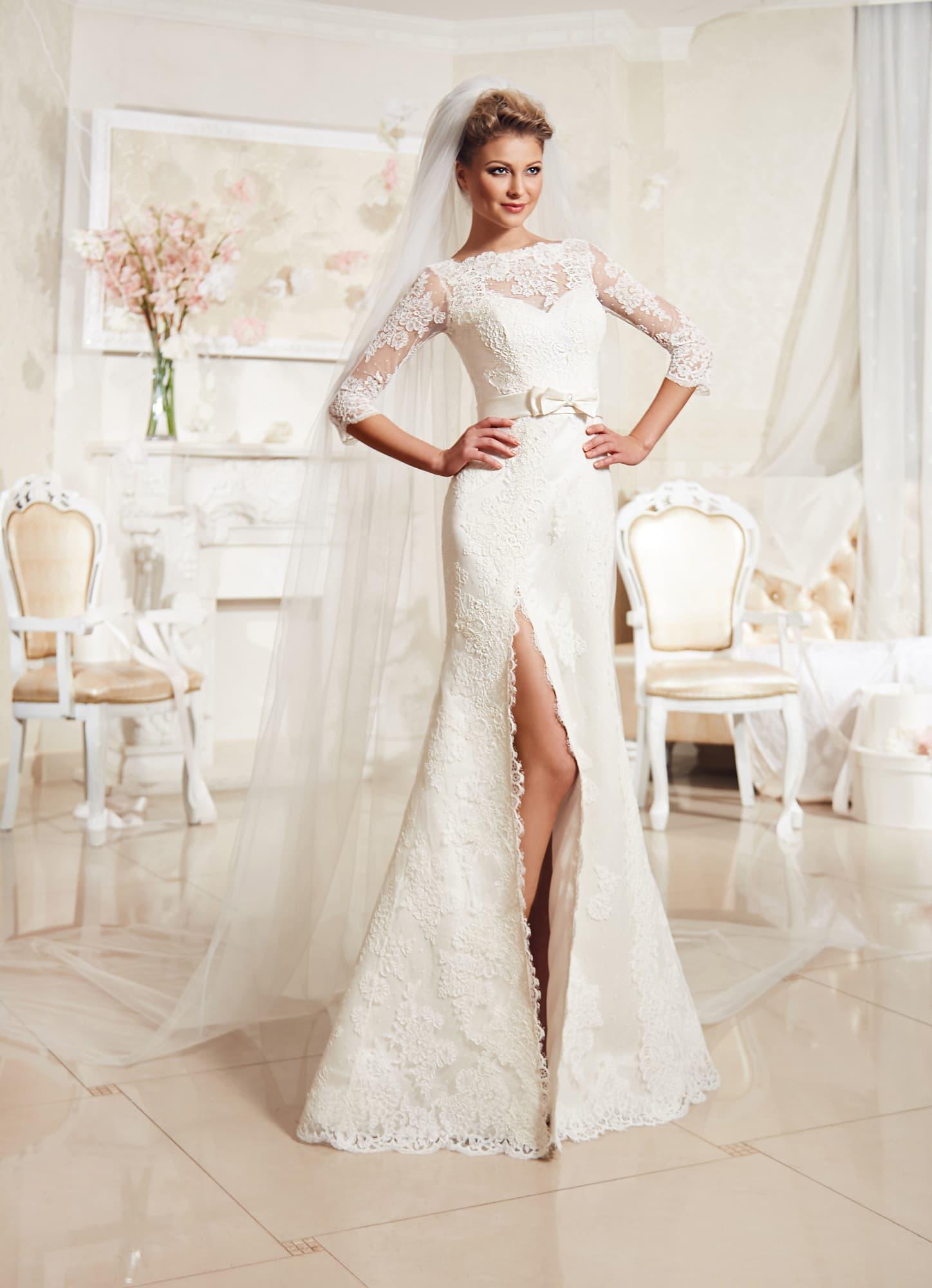 Свадебное платье на прокат калуга