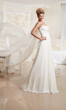 Платье большого размера для беременных