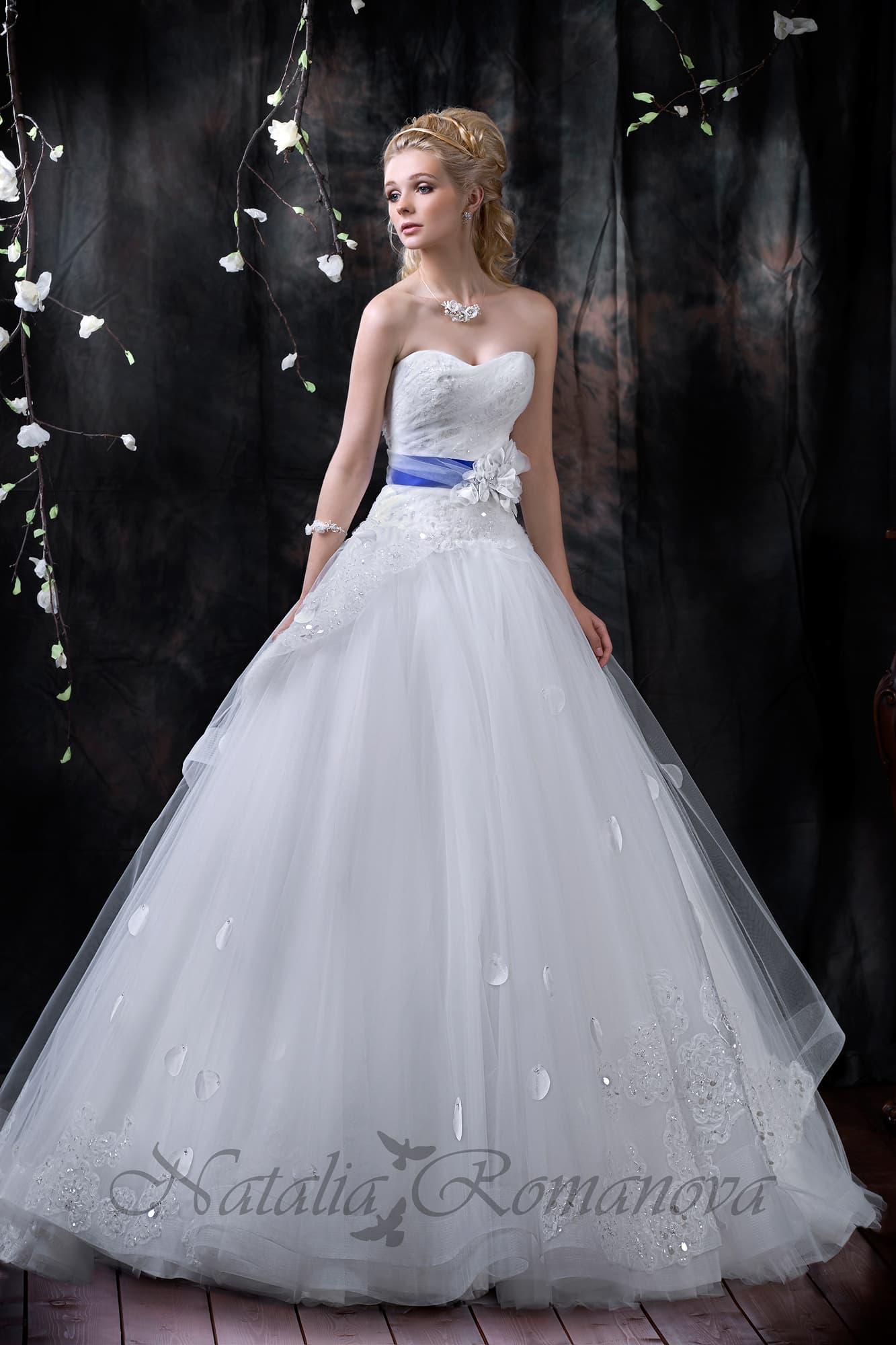 Платье натальи романовой платье елена