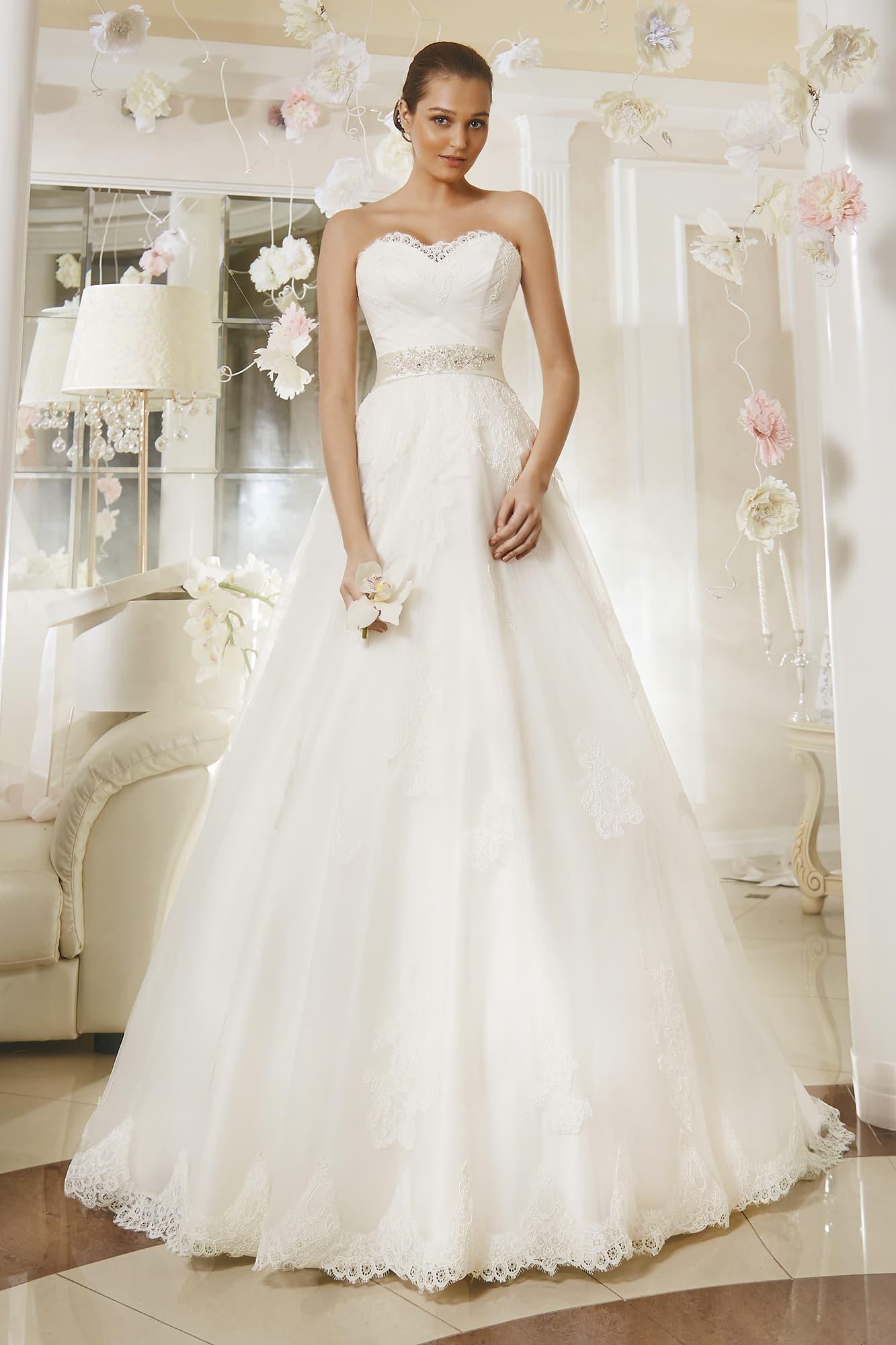 Уткина свадебные платья