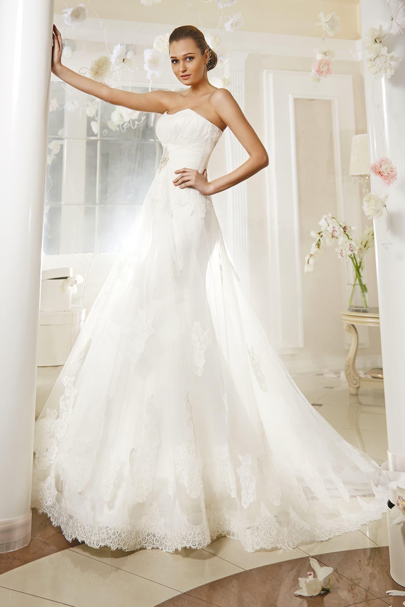 Свадебные платья салон ева
