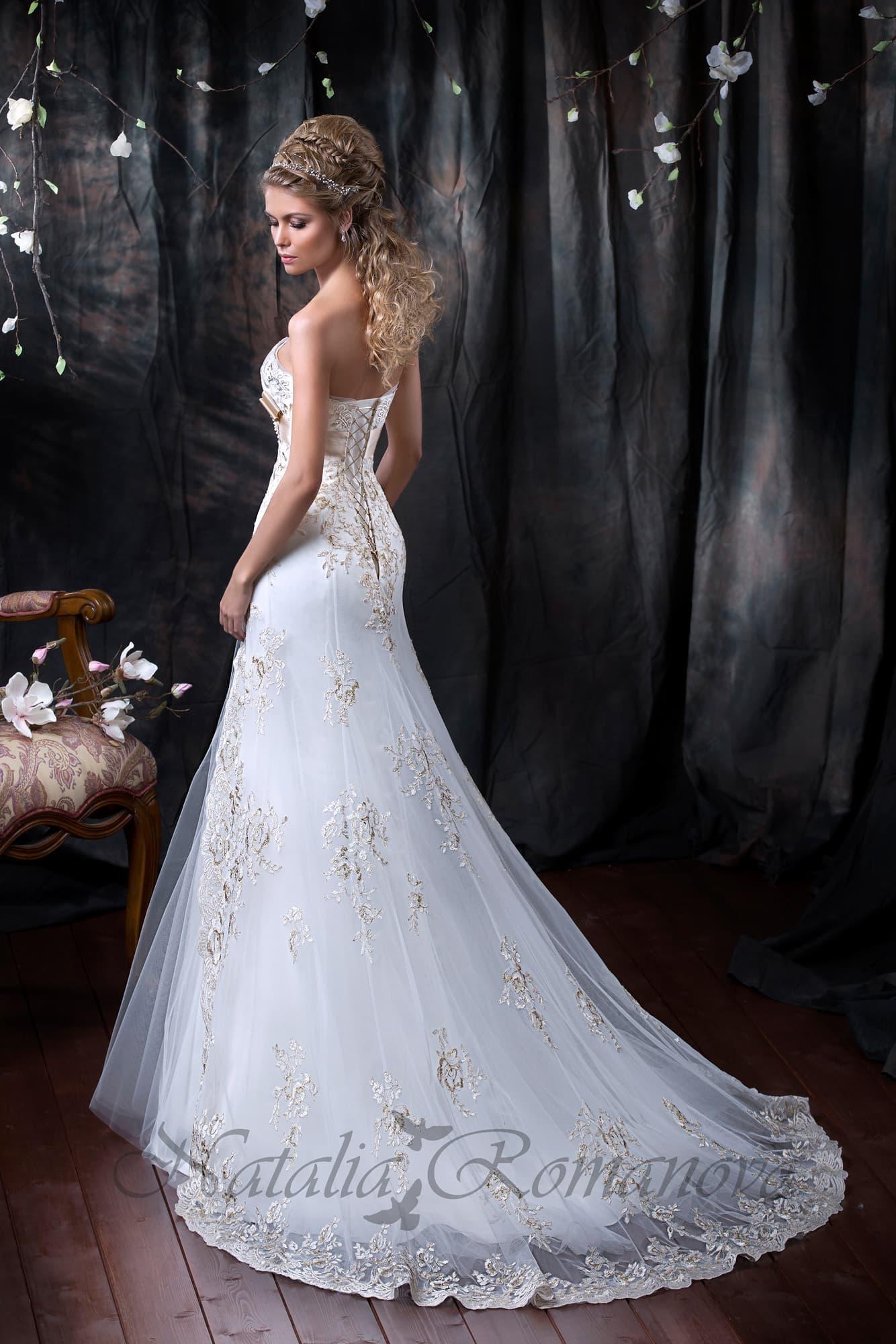 выкройка платья с рельефами на девочку