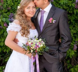 Фабричникова Светлана | Свадебный салон Валенсия