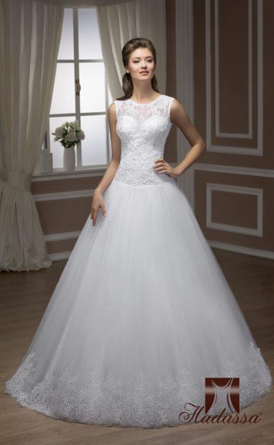 Свадебные платья от luxury