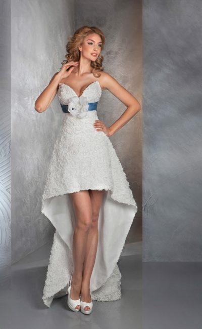 lizi_0439-400x650 Короткое свадебное платье купить в Москве недорого