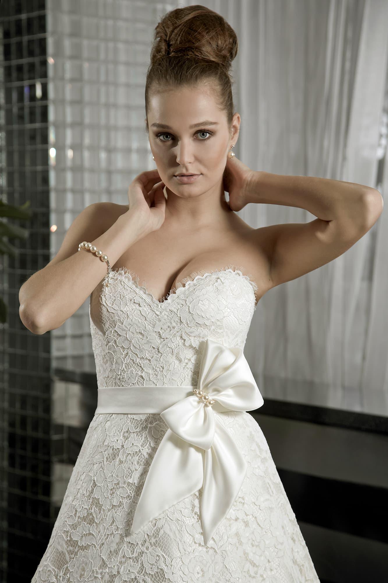 Свадебные платья на прокат цены в брянске