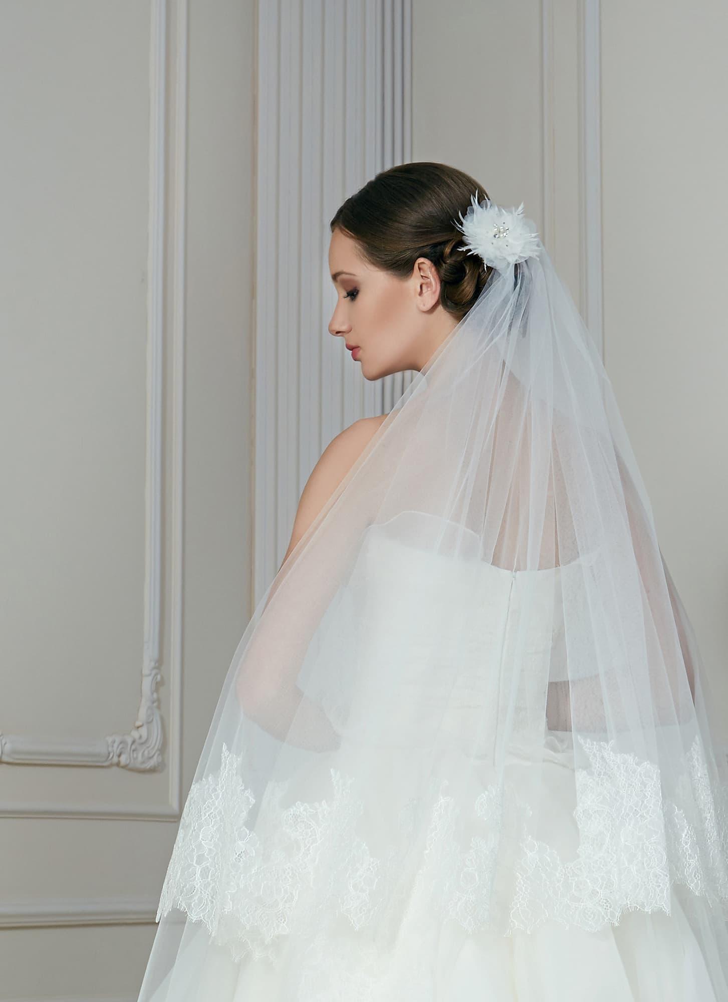 Арин свадебное платье