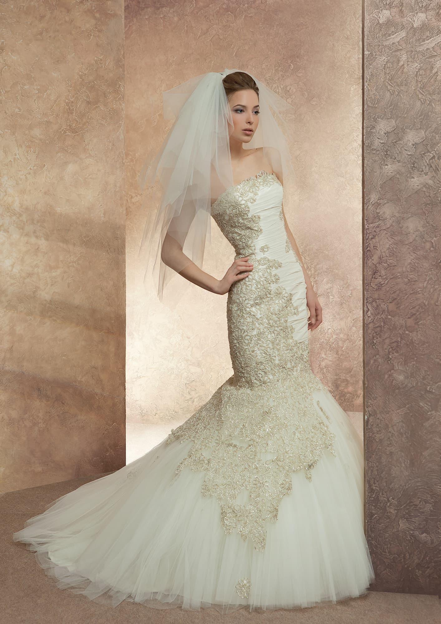 Gala свадебные платья