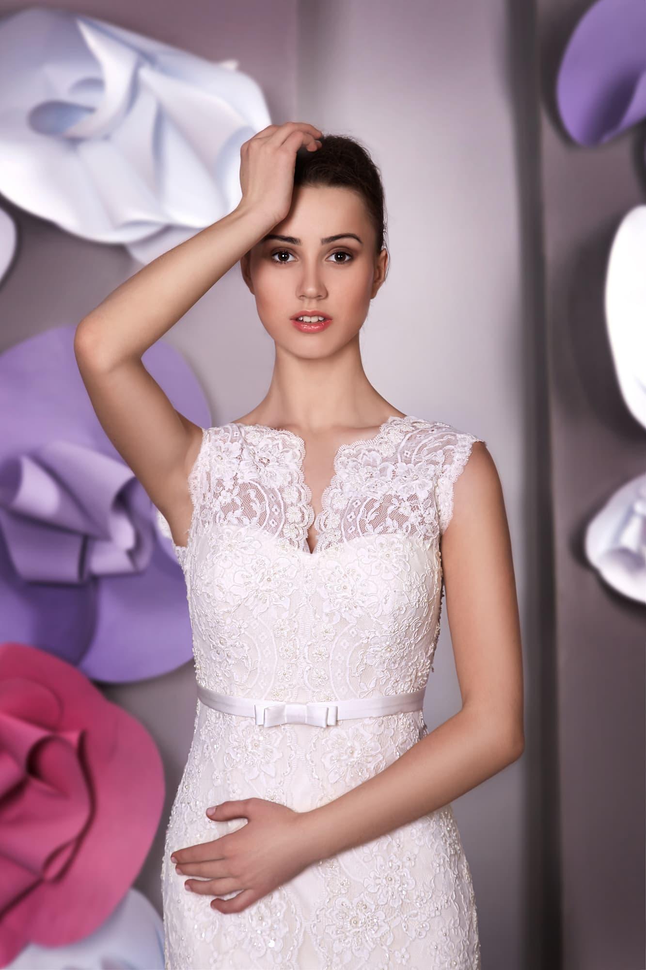 Свадебные платья верди