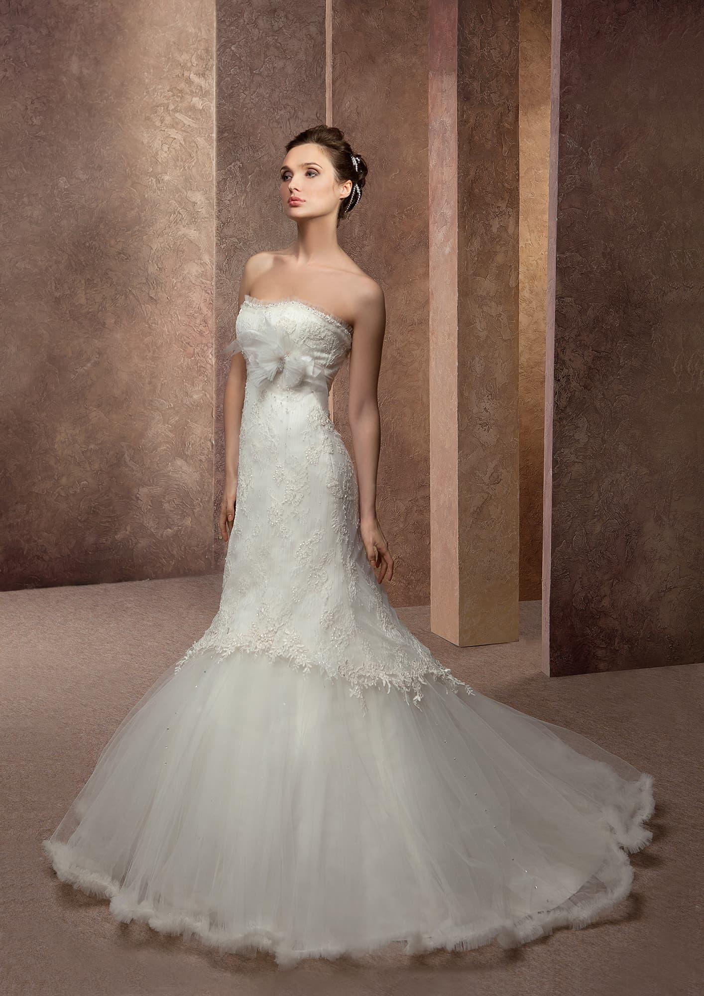 Свадебное платье veronika