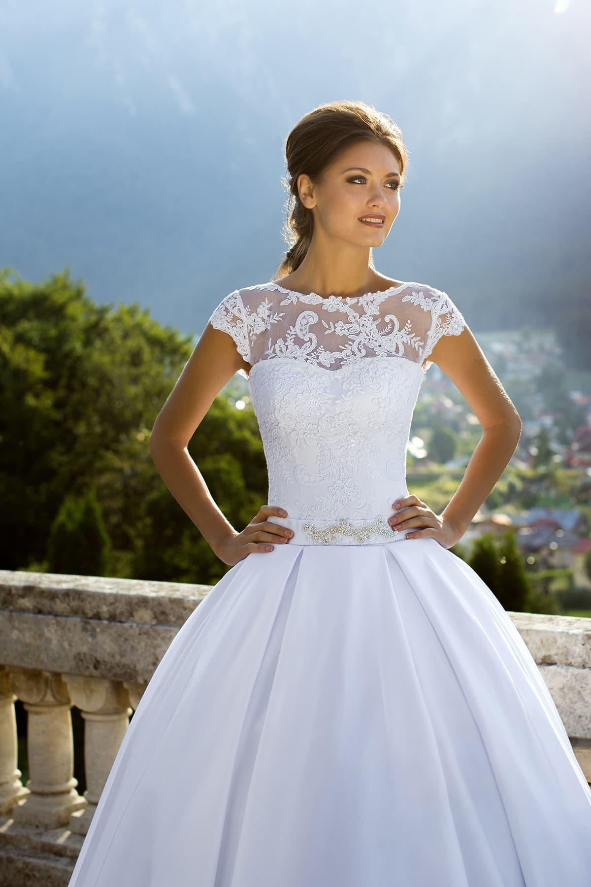 Хадасса свадебное платье