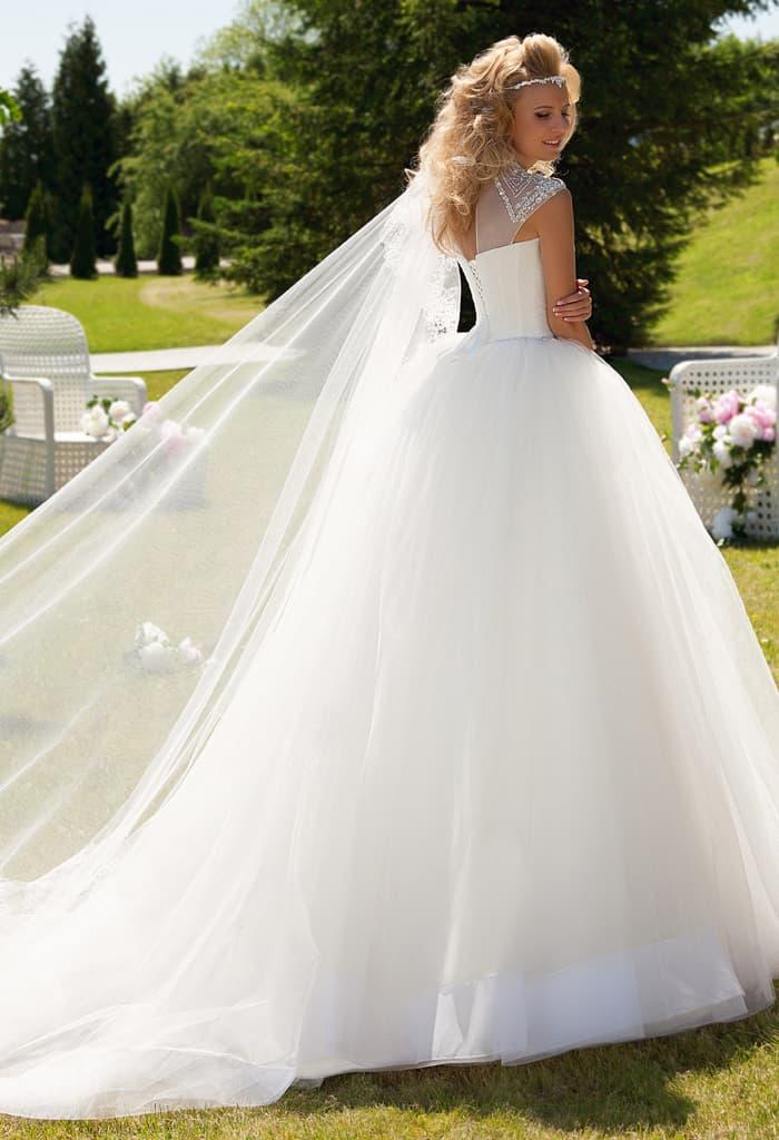 картинки свадебные платья каталог