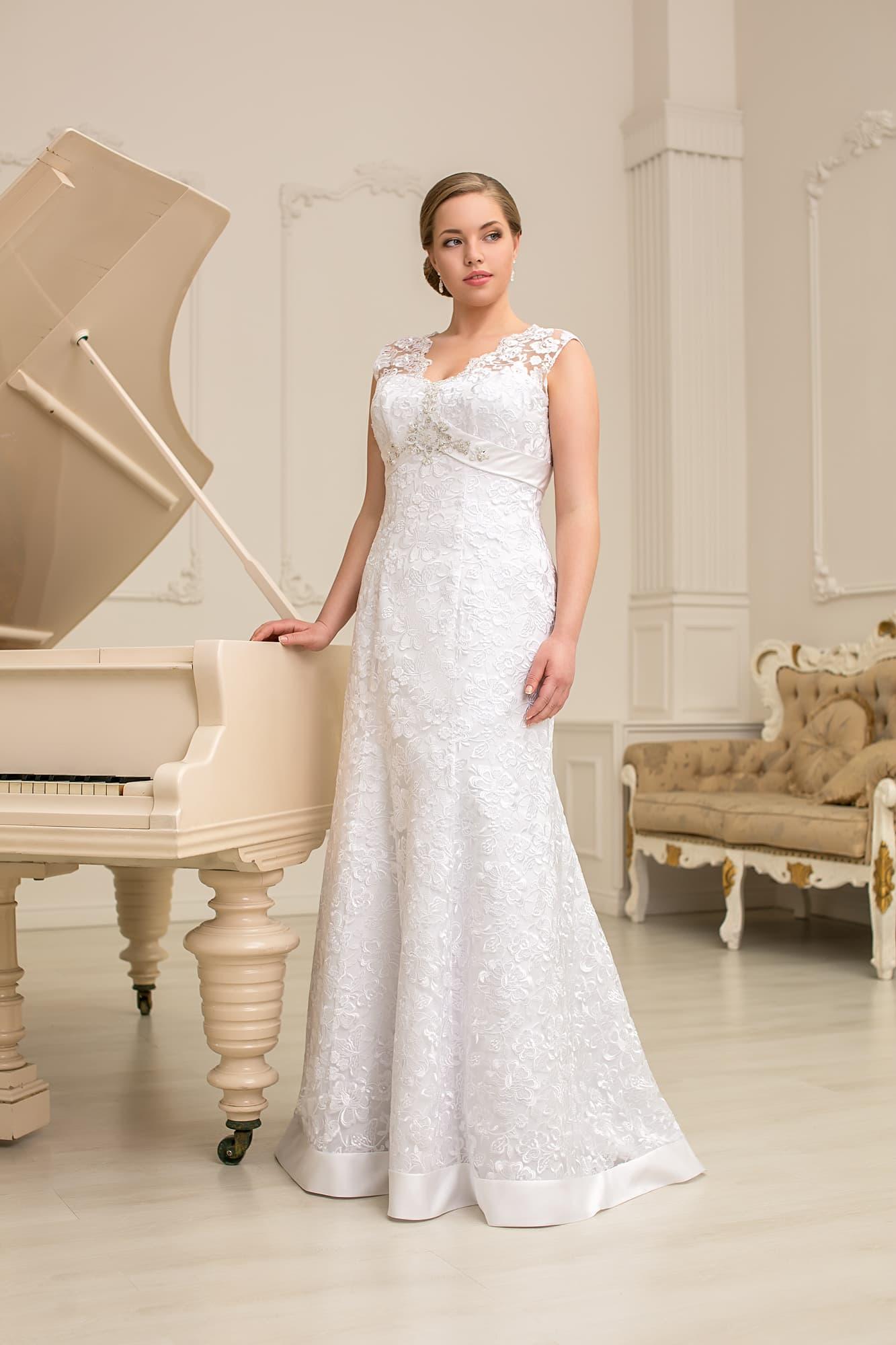 Wedding Saloon :: Свадебный салон Валенсия - Свадебные платья и