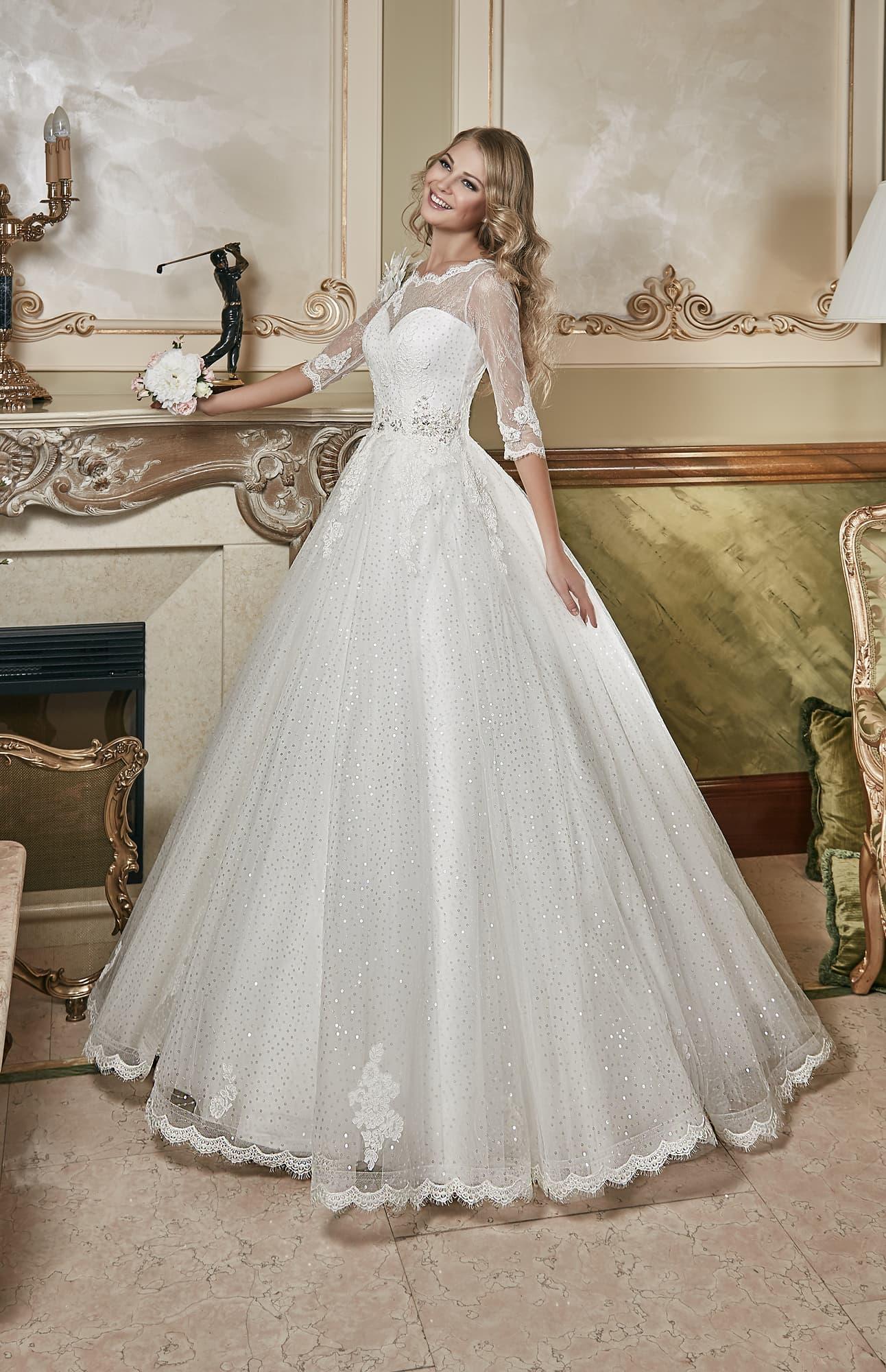 Свадебный салон Ева (Тюмень) | Свадебные платья от 15000 руб