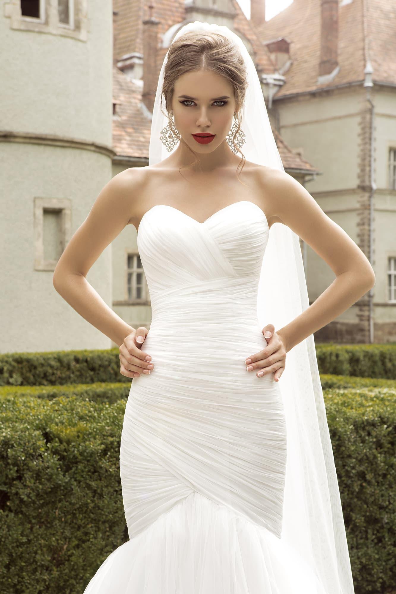 Платья свадебные энгельс