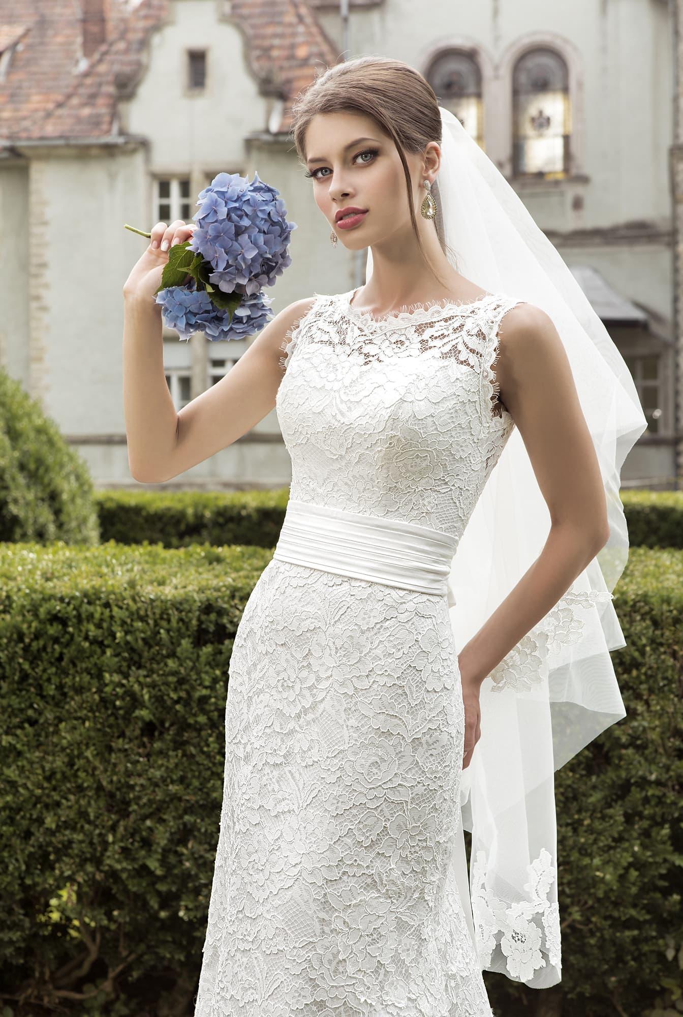 Свадебное платье для венеции