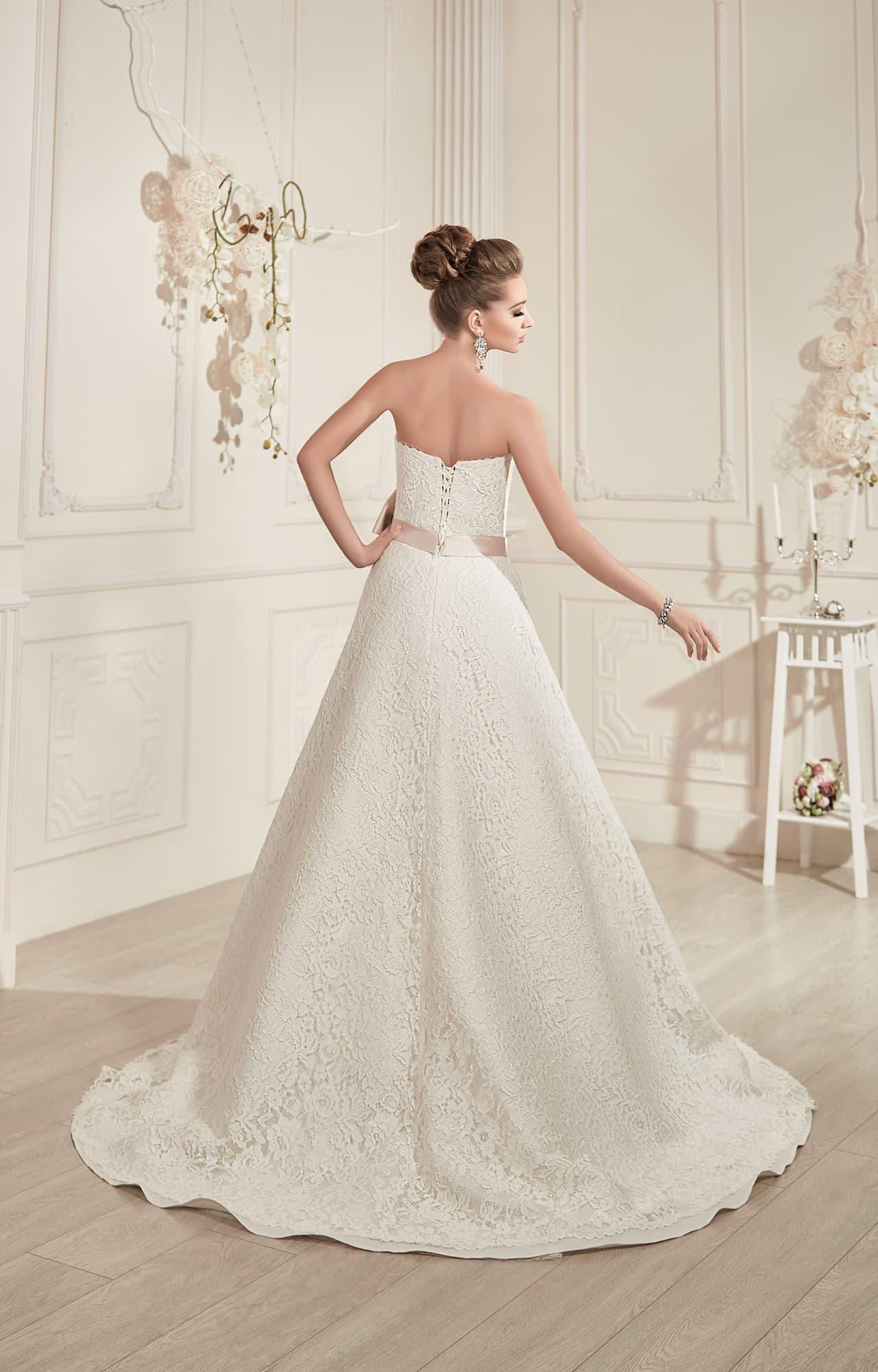 Свадебные Платья Из Испании Косты