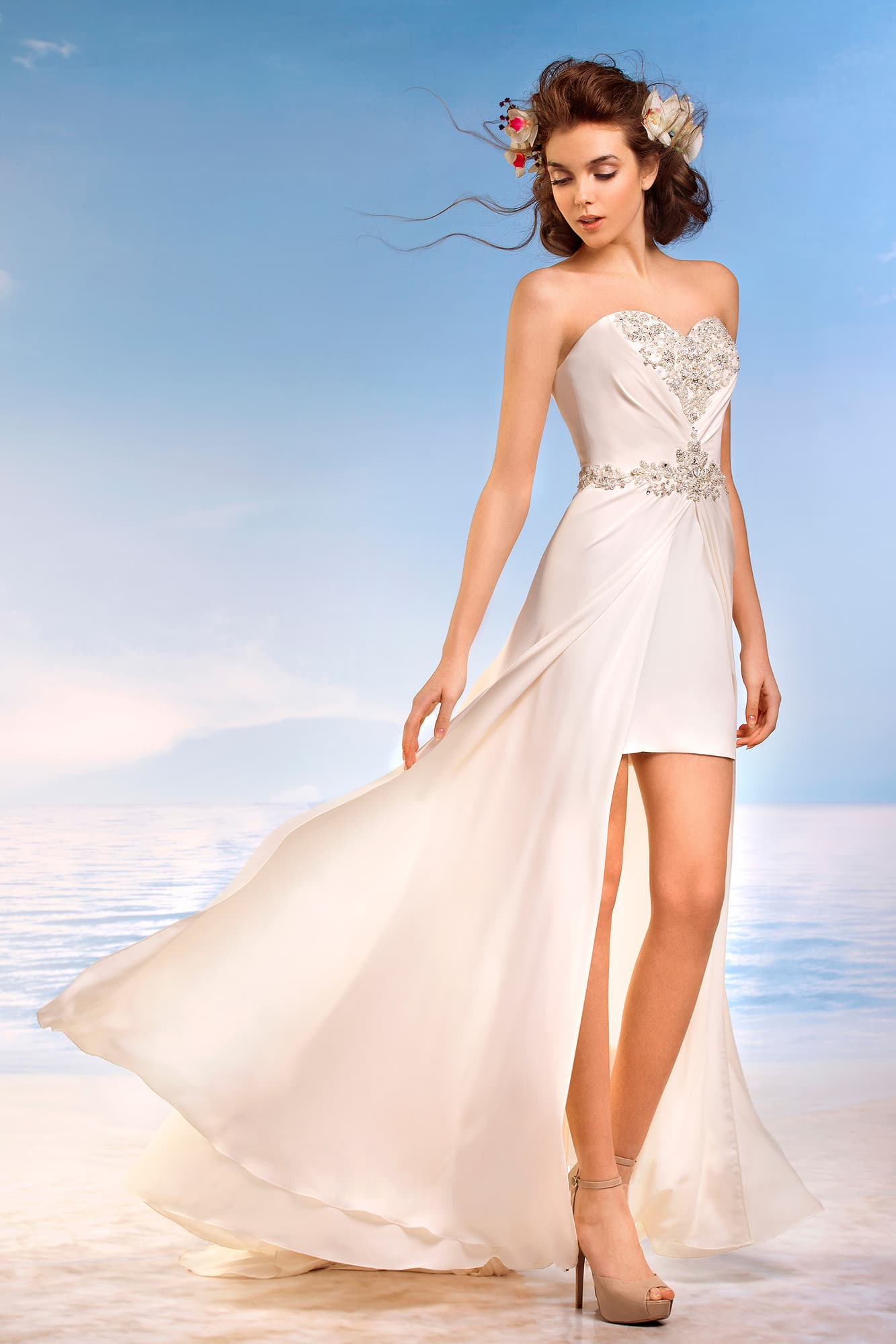 Эгина Платье 80