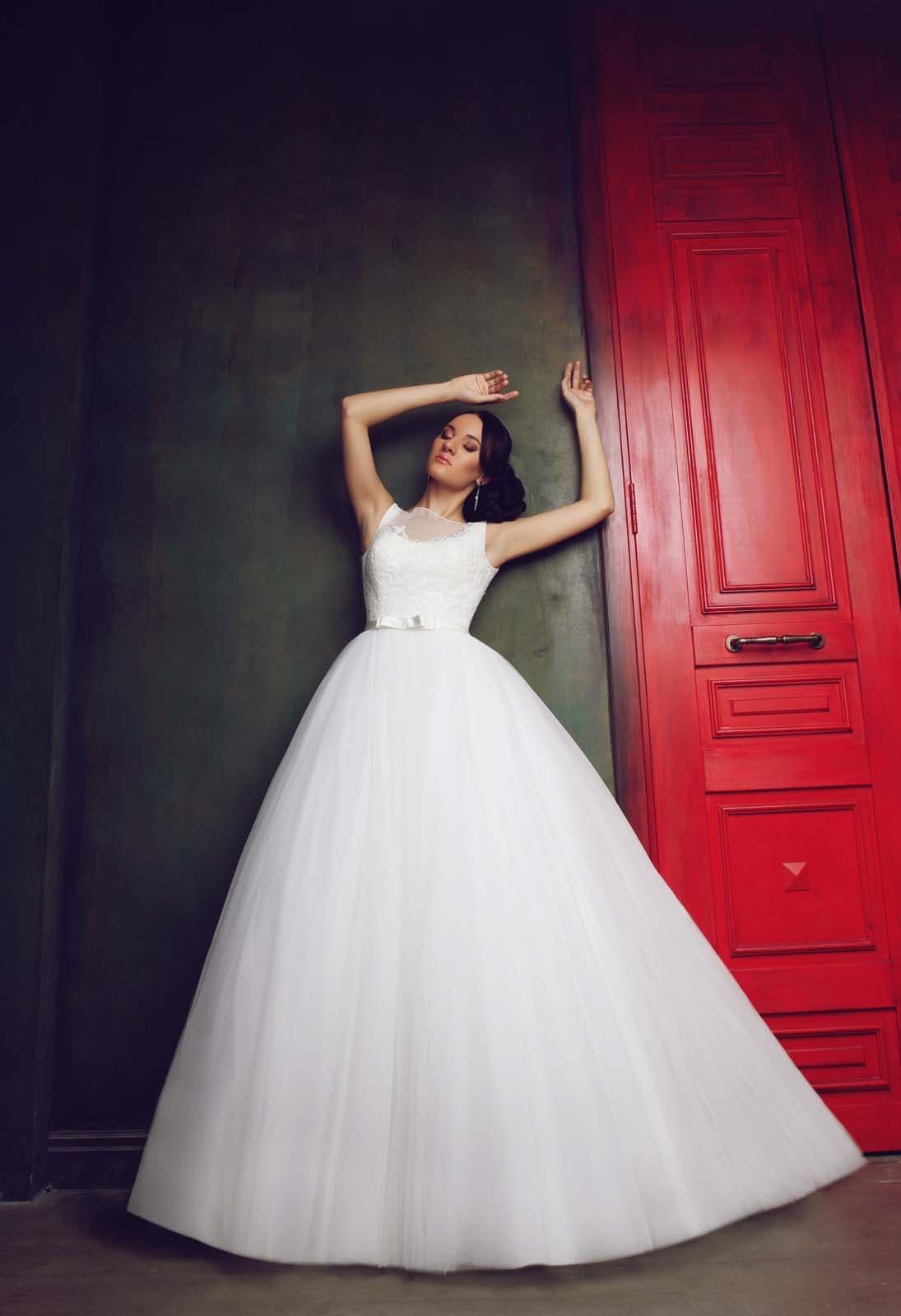 фото свадебных платьев прокат минск