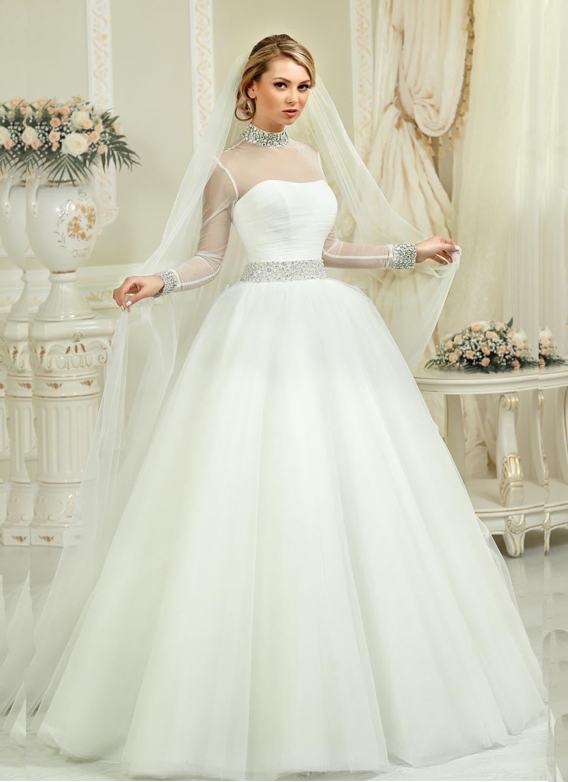 небо обои, закрытые пышные свадебные платья картинки тележка
