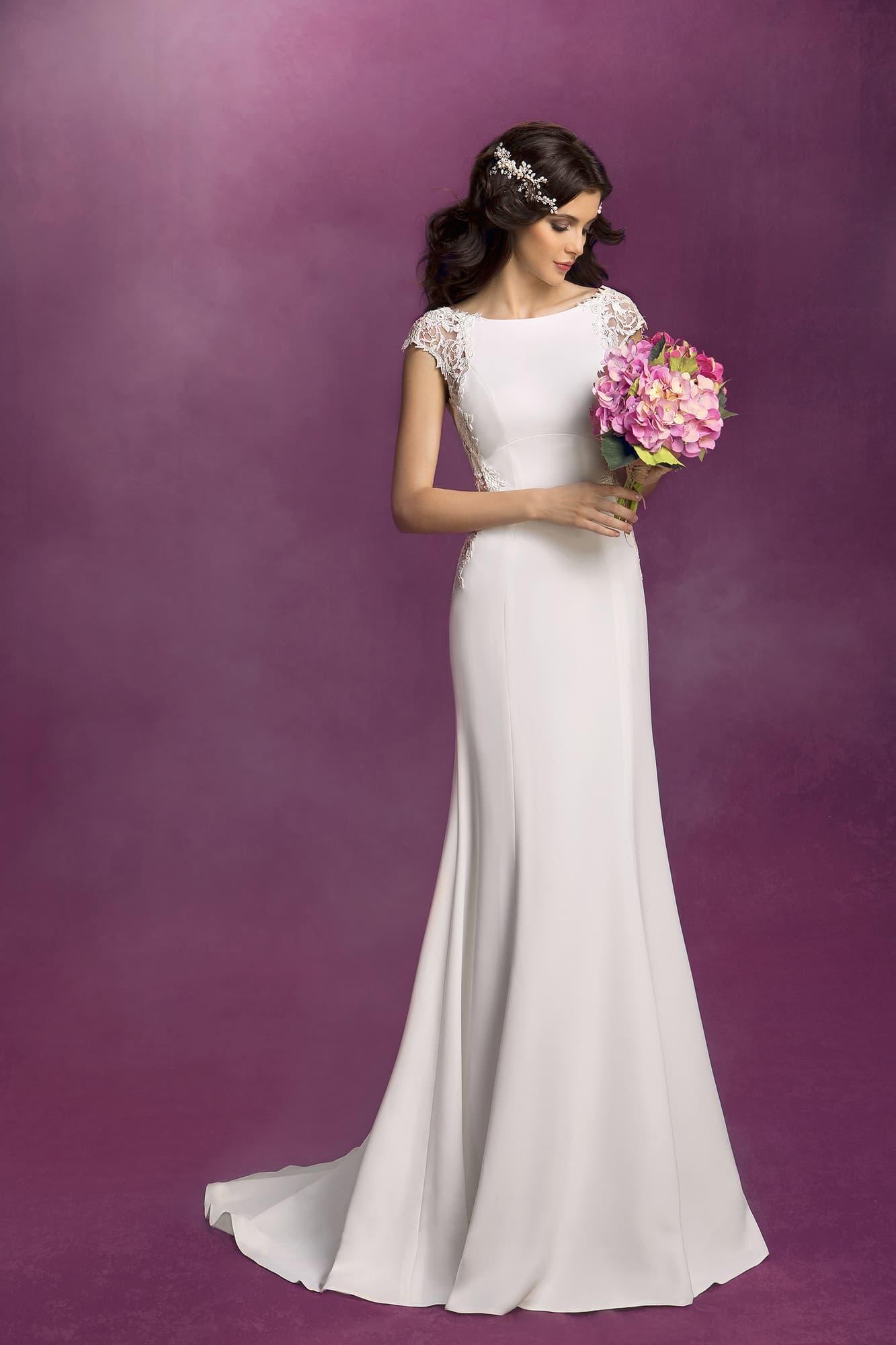 Сонеста платье свадебное