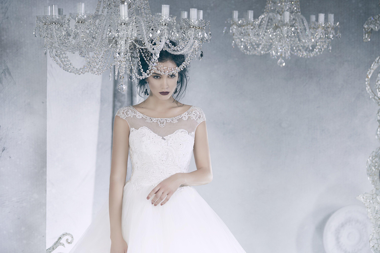 Палларди свадебные платья