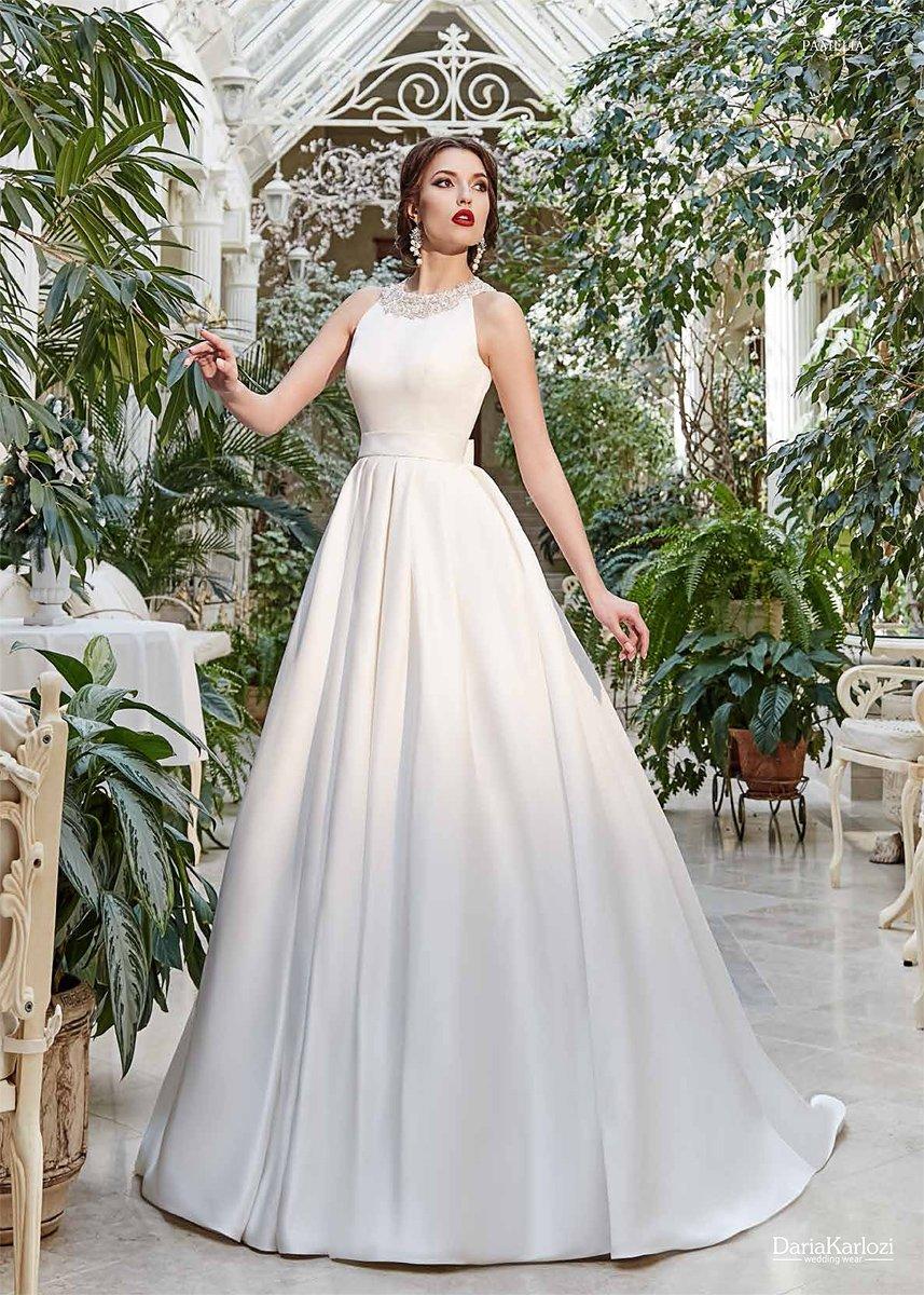Чем можно расшить свадебное платье