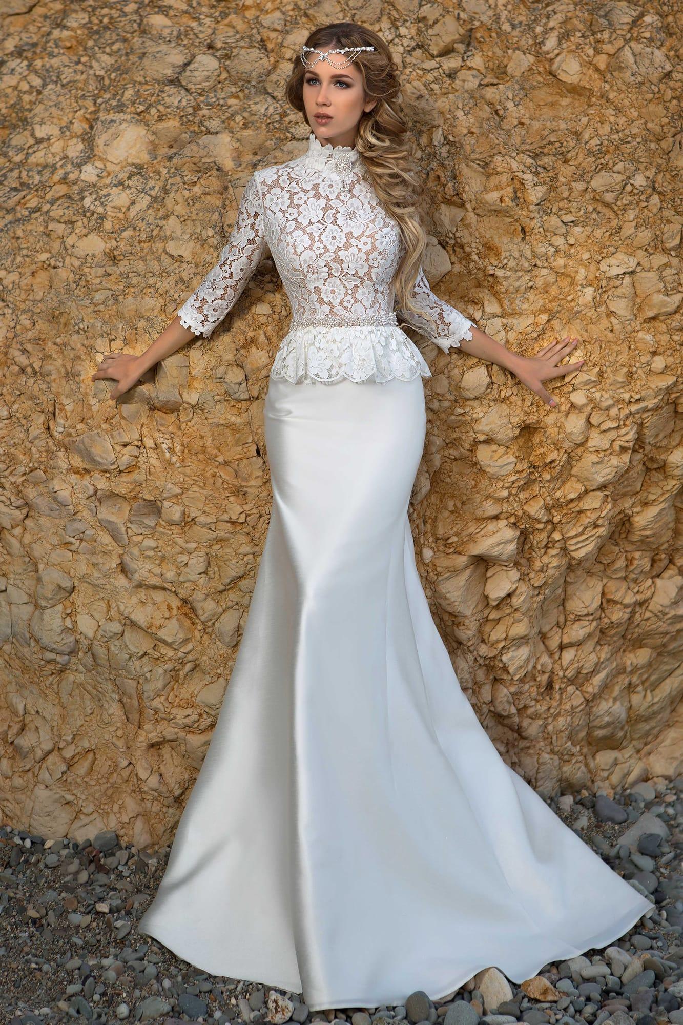 Strekoza свадебные платья