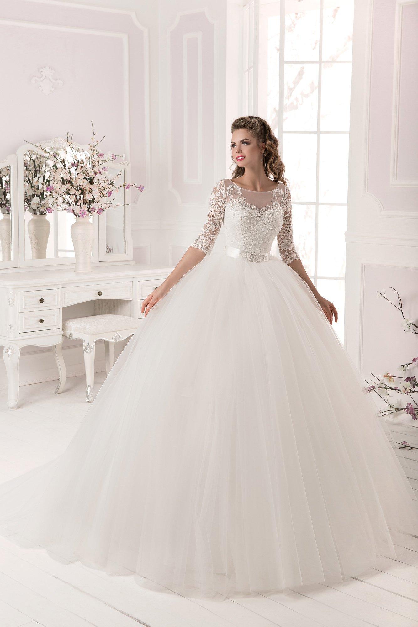 купить свадебное платье в курске недорого