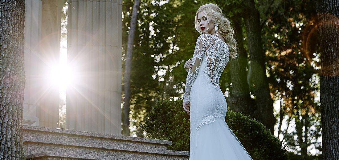 От чего зависит цена свадебного платья?