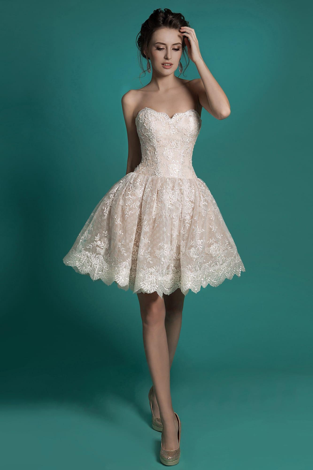 be71b3b115d Свадебное платье Gabbiano Drew. Купить свадебное платье в салоне ...