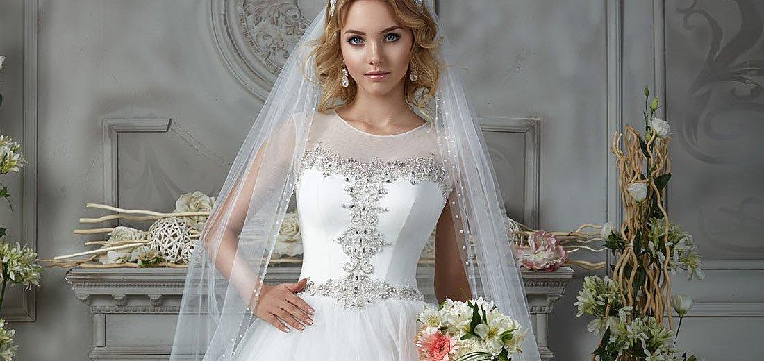 Как отличить дорогое свадебное платье от дешевого?