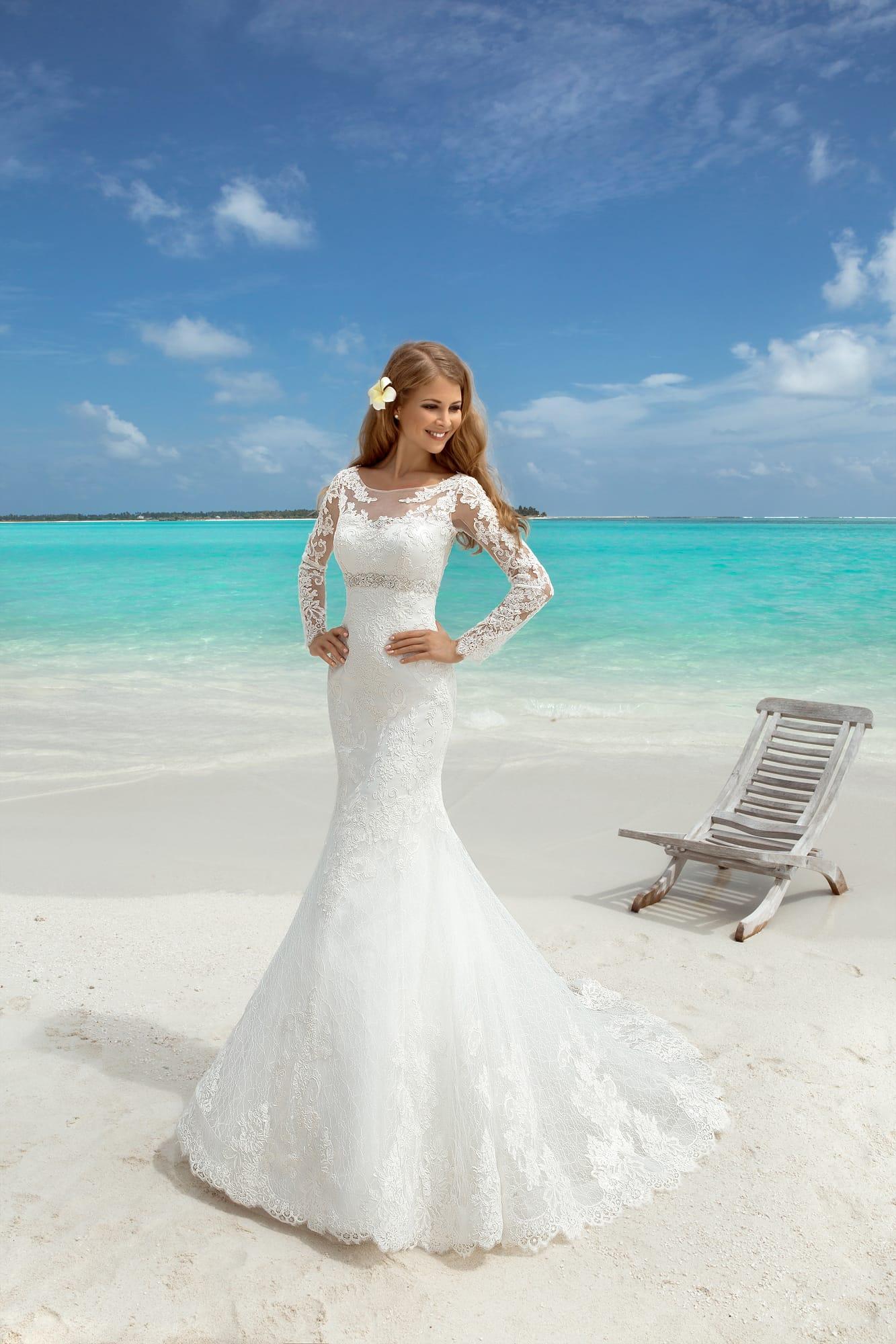Платья Со Шлейфом Купить Свадебные