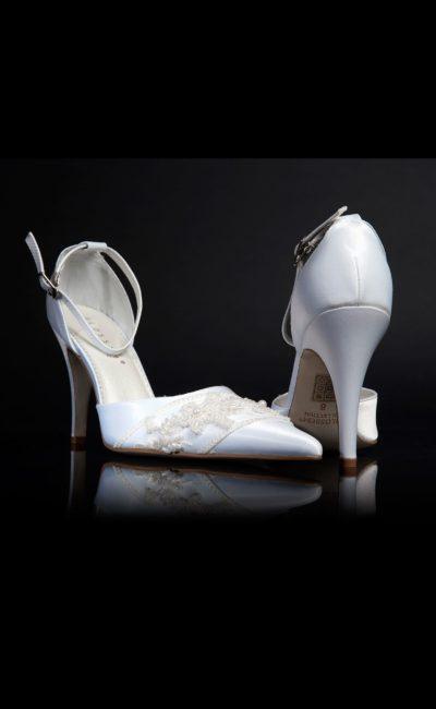 Свадебные босоножки