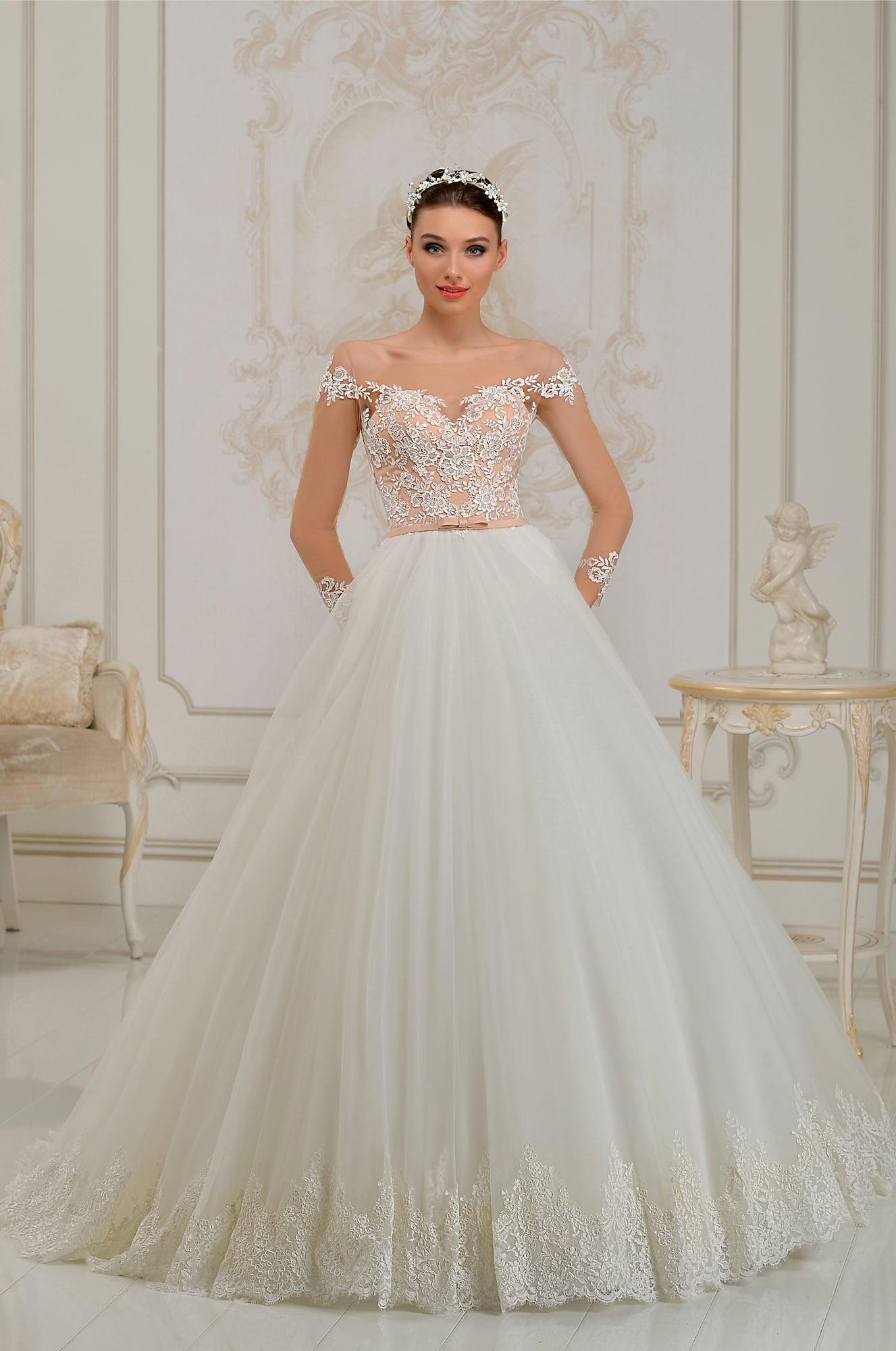 Кружева салон свадебных платьев