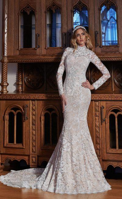 841c4ebe635 Свадебное платье Pompeya