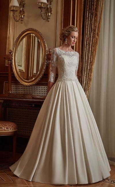 133a4e41768 Свадебное платье Vanessa