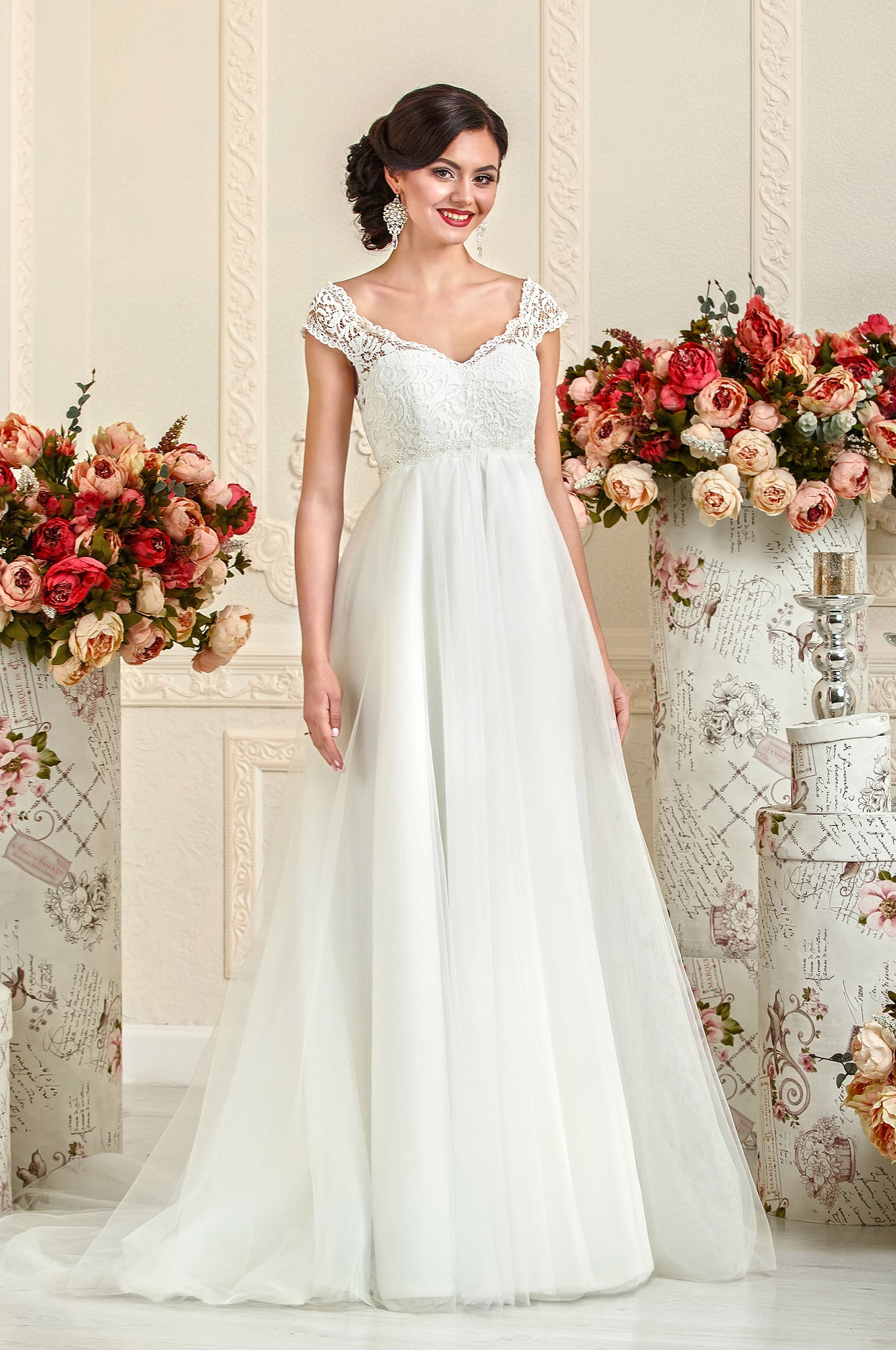 Свадебное Платье Купить Во Владимире