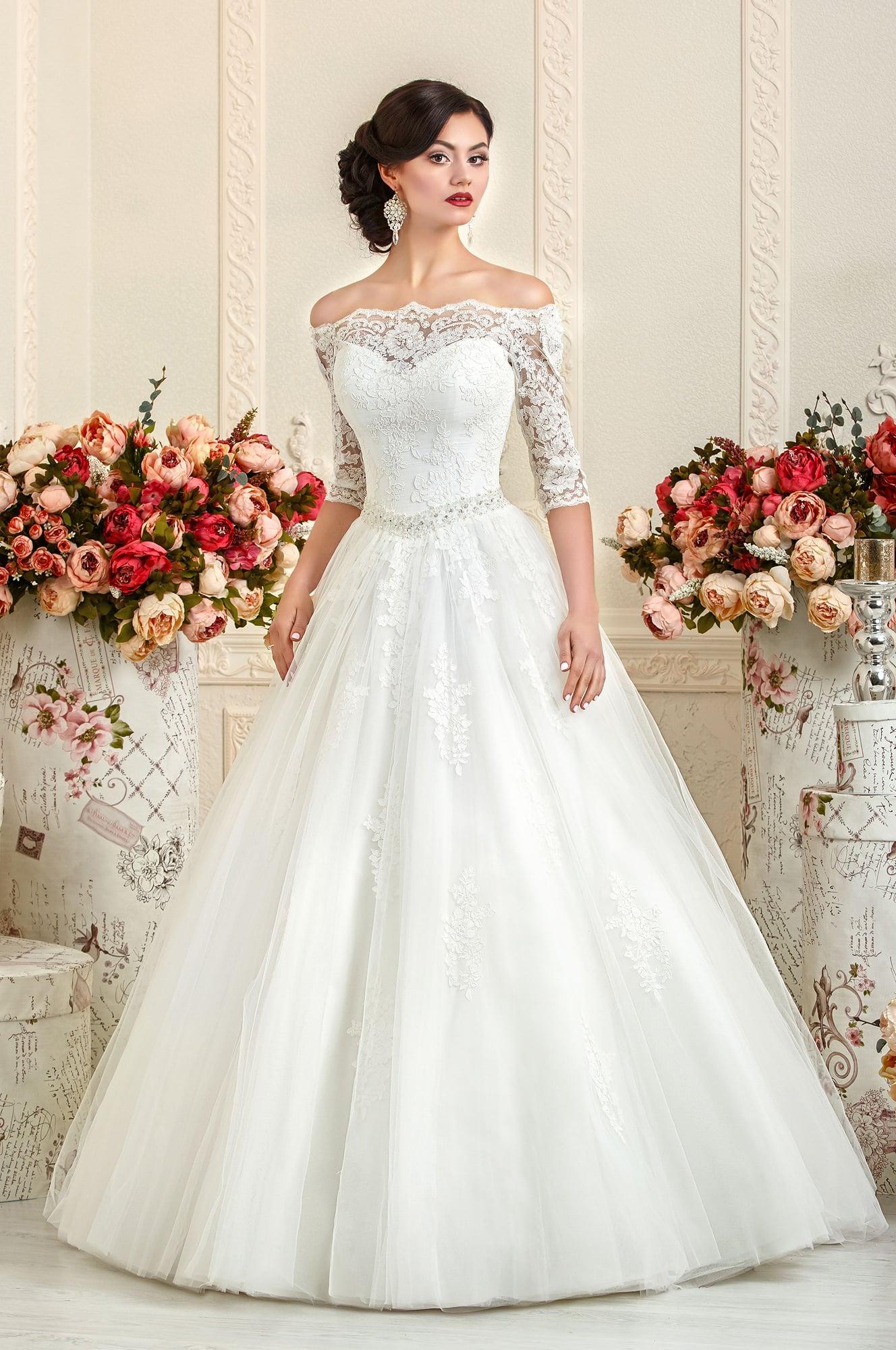Лиф Свадебного Платья