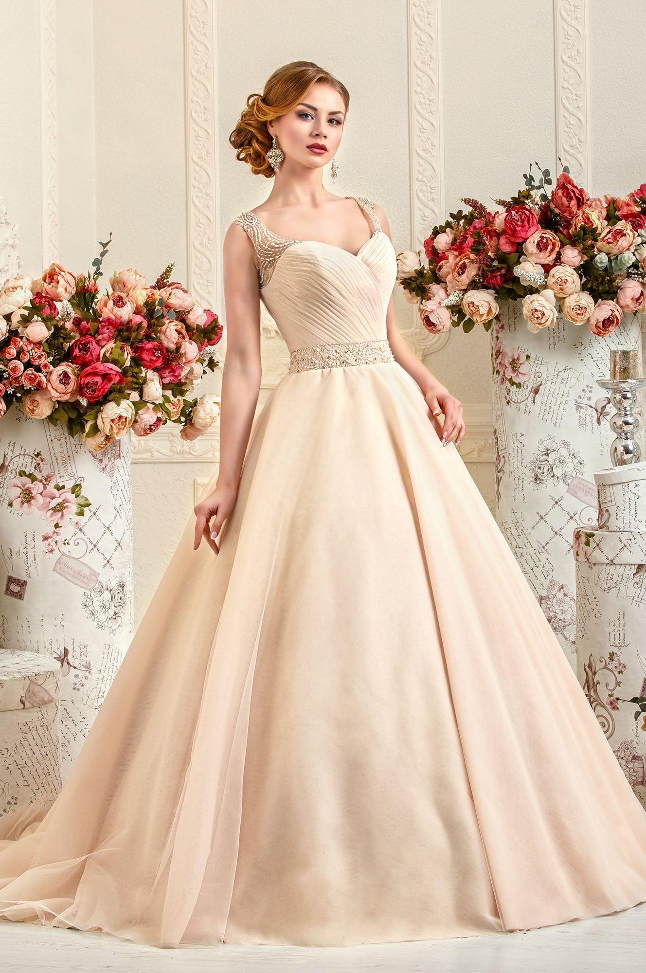 Свадебные Платья Лоранж Богемия Купить